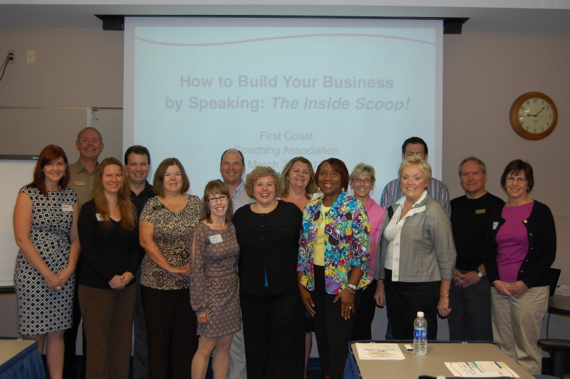 March 24, 2012 FCCA Workshop